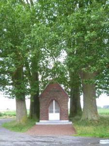 Chapelle aux Arbres