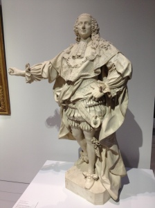 9 Duc de Richelieu XVII è