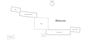Louvre-Lens_Structural_Layout