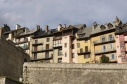 Vieille ville de Briançon.