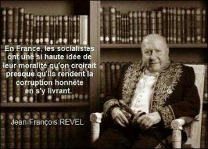 Citation JF Revel