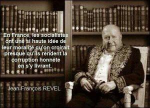 Citation JF Revel