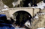 Pont d'Asfeld 1720
