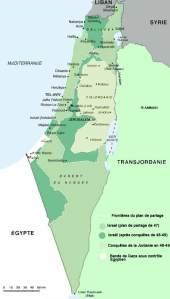 Ligne verte de 1949
