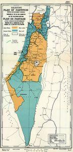 Plan de Partage de l'ONU 1947