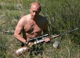 Vladimir Poutine 2