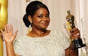 Octavia Spencer Oscars 2012