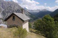 Chapelle Cerviere