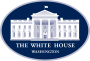 Logo white house