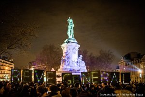 Nuit Debout Reve general