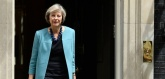 Theresa May Londres 27 juin 2016 AFP